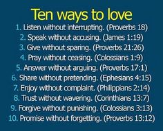 awesomel ten way to love Check more at http://sayingbook.com/ten-way-to-love.html