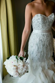 Luxurious Boston Wedding from LoLo Event Design. To see more: http://www.modwedding.com/2014/09/06/luxurious-boston-wedding-lolo-event-design/ #wedding #weddings #wedding_dress