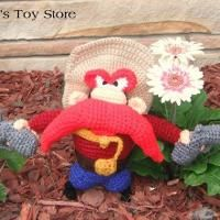 yarnchick40   crochet::food::photography