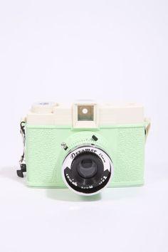 pretty camera