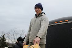 Dan King on season four of #FarmKings! Catch up on the past three seasons: http://my.gactv.com/farm-kings/multigallery.esi?soc=pinterest