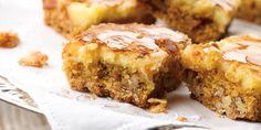 Cream Cheese Pie Squares | Our State Magazine