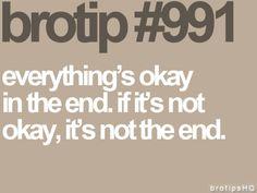 . #BrotIps