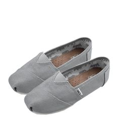 Discount site for Toms!