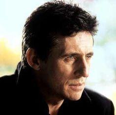 Gabriel Bryne - I love him too