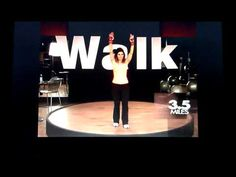Walk away the pounds with Leslie Sansone -Punch Up Your Walk - Mile 4