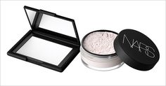 NARS Light Reflecting Setting Powder - Definitely want to try these out!