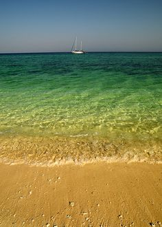 Dahlak Islands, Eritrea #beach