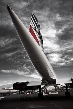 Air France - Concorde