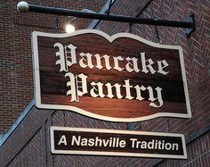 Best Breakfast in Nashville