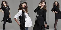 2013 Sonbahar Hamile Kıyafetleri #fashion #autumn