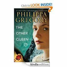 Amazon.com: The Other Queen: A Novel (The Tudor) eBook: Philippa Gregory: Books