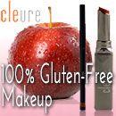 Cleure Gluten-Free Cosmetics