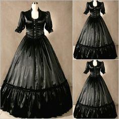 wild wild west, wedding dressses, winter wedding dresses, bridal dresses, vampir, sleev, gown, costume parties, winter weddings