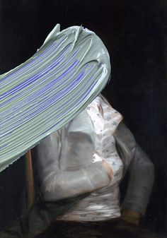 art news, collision art, thomas robson, image nt3