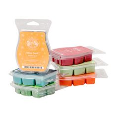 Scentsy Bar 6-Pack -  Tons of scents are leaving make sure your favorite isn't being discontinued! Love Scentsy! www.DebBixler.com/home-business-training.html