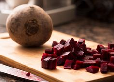 #Detox with Food: Nature's Secret to Refresh & Revitalize