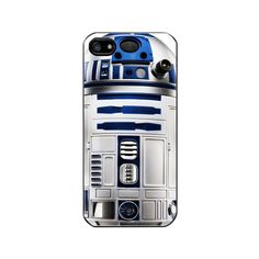 New iPhone 5 Case R2D2 Star Wars iPhone 5 Black Case by indiestore, $17.00