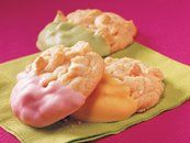 christmas cookies drop cookies, chocolates, white chocolate, nuts, chocol macadamia, recip, nut cooki, macadamia nut, christma