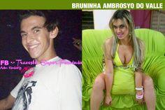 Bruninha Ambrosyo Do Valle