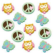 Peace love erasers - for party bags?