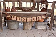 *EASTER BANNER*
