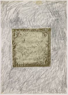 Joseph Beuys, 'FILTER' 1958