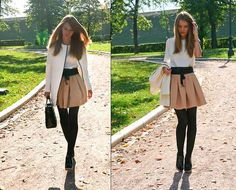skirt, everyday outfits