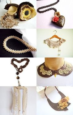 http://www.etsy.com/treasury/MjcxMzIxOTh8MjcyMTQyOTM4Nw/brown-finds?ref=pr_treasury