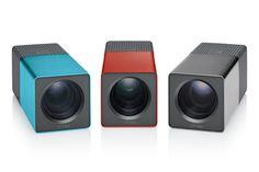 Awesome gadget...light field cameras!