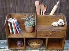 cook cupboard
