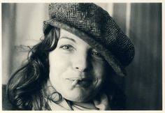 Romy Schneider, Berlin 1976 Photos by Robert Lebeck