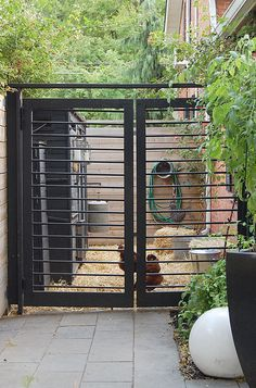 coop-gates-2 by The Art of Doing Stuff, via Flickr