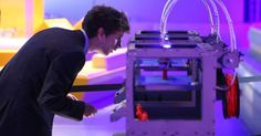 How 3-D printing will radically change the world