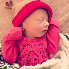 Going Home Onesie  MADE TO ORDER by iheartartandbaby on Etsy, $20.00
