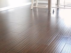 Laminate Flooring~ for kids rooms