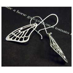 want these wings!
