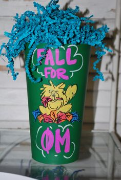 Phi Mu party cup