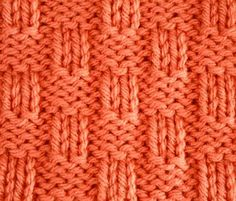 basketweav stitch, knit galor, stitch pattern, knit stitch, basket weav