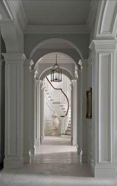 hallway #Interiors