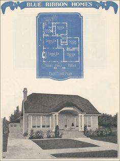 1924 Radford Blue Ribbon Homes - 11338