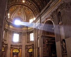 St. Peter's - Vatican City