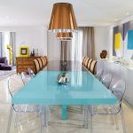 Sala de jantar  #assimeugosto #decor #interiores #decoração #homedecor  #lifestyle #inspiração #arquiteturadeinteriores #decorblog #decoration