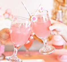 Sweet party idea