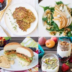 30 minute vegetarian recipes