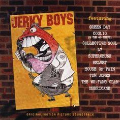The Jerky Boys - Soundtrack