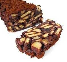 Rich Tea biscuit cake  http://www.donutstodelirium.com/2011/04/royal-ramblings/#