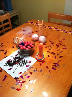 fun bachelorette party ideas!