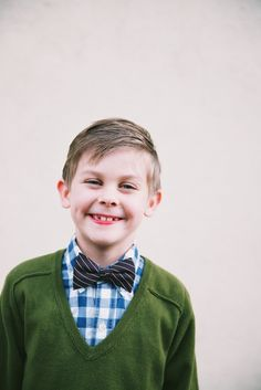 All dressed up for Easter! #FABsmile This picture reminds me of my son when his teeth were coming in. Love it!
