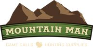 Mountain Man Game Calls - High quality turkey calls and hunting calls made in Hamburg, Iowa.